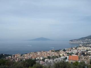 STUNNING SEAVIEWS! Dine under a Lemon Tree, Only 15 min to Sorrento, Ideal for Families, Priora