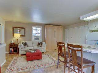 Simple, yet delightful dog-friendly studio close to downtown, Boise
