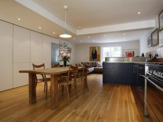 Contemporary Camden, 5 bedrooms - Albert Street, Londres