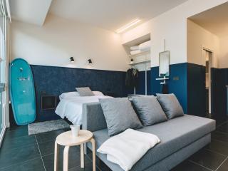 Salbide Apartamentos Apartamento 'Kalea' con opción de Garaje Privado