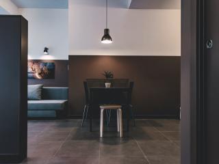 """Salbide Apartamentos Apartamento """"Plaza"""" Adaptado con opción Garaje"""
