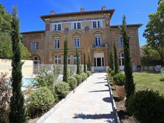 N5 Appartement dans château, piscine, bien situé, Marsella