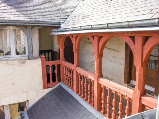 Duplex 3 chambres face au Chateau de Blois