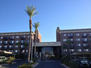QUEENS BAY RESORT CONDOS, Ville de Lake Havasu