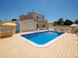 Carvoeiro Villa - Private Swimming Pool