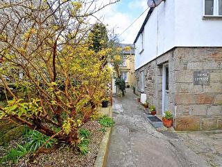 BEAU COTTAGE village centre, courtyard garden in Saint Columb Major Ref 29484