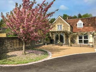 RECTORY COACH HOUSE, WiFi, oak floors, carbon neautral, in Buckhorn Weston, Ref