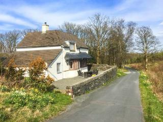 KEEPER'S COTTAGE detached, en-suite, Graythwaite Estate, WiFi on-site
