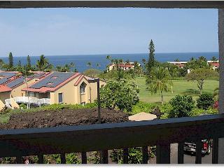 Keauhou Gardens 1/1 oceanview NO BOOKING FEE, Kailua-Kona