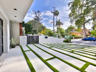 Hollywood Hills Sanctuary, West Hollywood