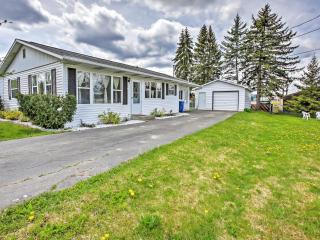 Welcome to your Houghton Lake Heights, Michigan vacation rental home!