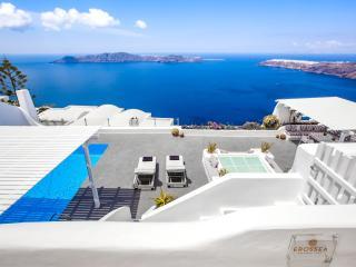 Erossea Villa Imerovigli Santorini