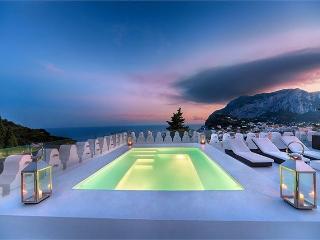 Il Rubino, Island of Capri