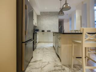 Upscale Apartment in Plateau Montreal