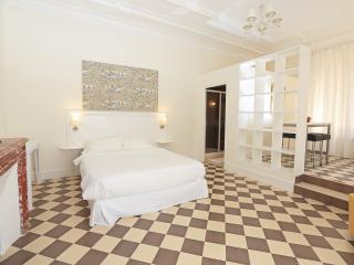 N3 Appartement dans château, piscine, bien situé, Marsella