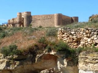 La Casa del Castillo, casa rural, Chinchilla de Monte-Aragon
