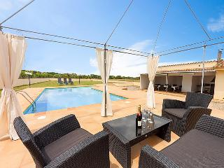 4 bedroom Villa in Fonteta, Catalonia, Spain : ref 5043879