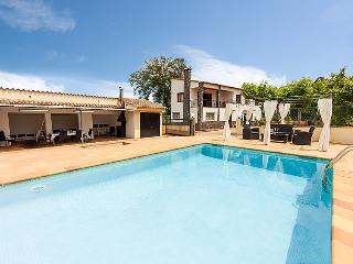4 bedroom Villa in Fonteta, Costa Brava, Spain : ref 2085138