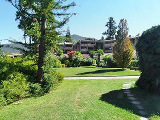 2 bedroom Apartment in Porto Valtravaglia, Lombardy, Italy : ref 5054460
