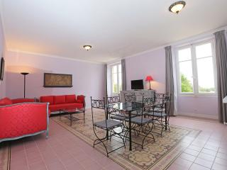 N6 Appartement dans château, piscine, bien situé, Marsella