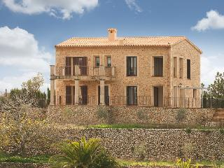 4 bedroom Villa in Galilea, Calvia, Mallorca, Mallorca : ref 2086242