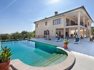 5 bedroom Villa in Campanet, Campanet Countryside, Mallorca, Mallorca : ref