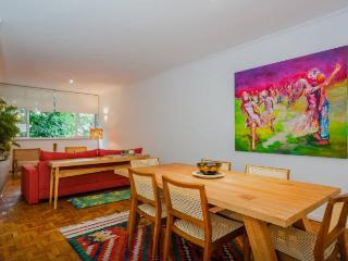 Furnished apartment for temporary in São Paulo