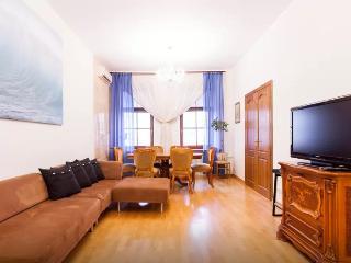 Modern and stylish apartment in Amsterdam, Ámsterdam