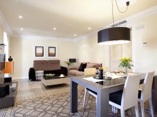 Apartamentos-Paal Provença159 de 3 Dormitorios