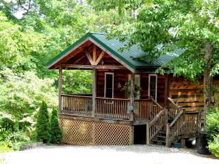 Gaestehaus Salzburg, Edelweiss Cabin, Lake Lure