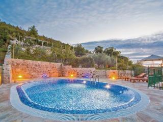 3 bedroom Villa in Dubrovnik-Oslje, South Dalmatia, Dubrovnik, Croatia : ref
