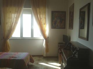 casa fronte mare 6 posti, Civitavecchia