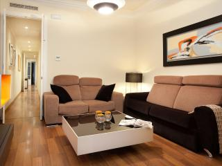 Apartamentos-Paal Provença153 de 3 Dormitorios