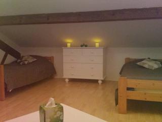 1 chambres, de 1 à 7 couchages