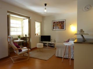Ground Floor - Living room