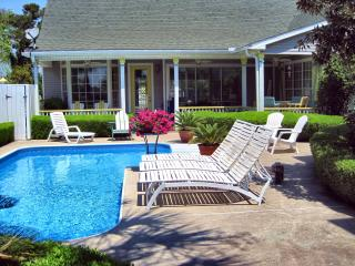 Crystal Beach-2 Homes w Pool-Golf Cart Incl offsea