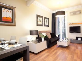 Apartamentos-Paal Padilla zona Sagrada Familia