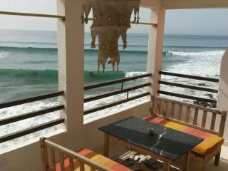 taghazout best view accommodation apartment  rent