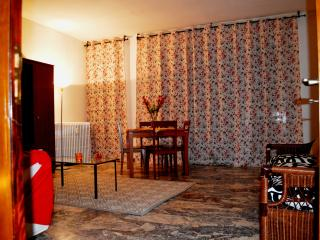 LARGE AND BRIGHT APARTMENT, Ferrara