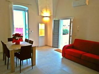 Casa Donna Rita, Leverano