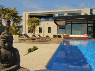 Villa Pontevedra