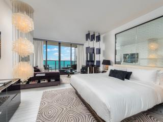 Private Studio Residence located at W South Beach, Miami Beach