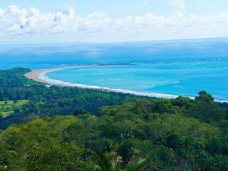 Spectacular Ocean Views, Beach, Tropical  Luxury, Uvita