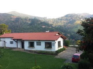 Luxuosa casa em Itaipava