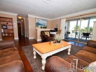 Morgan Properties - Crystal Sands Villa 12A - 3 Bed / 2 Bath Close to Beach!, Siesta Key