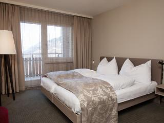 3 Zimmer Ferienwohnung 'il sulegl', Disentis