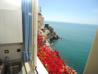 1 bedroom Apartment in Amalfi, Campania, Italy : ref 5047675