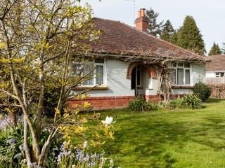 42795 Bungalow in New Forest N, Hale