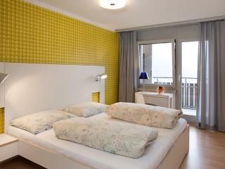 3 Zimmer Ferienwohnung 'la steila', Disentis