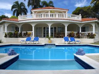 Exclusive 4 bedroom Villa **Gold Bracelets**, Puerto Plata